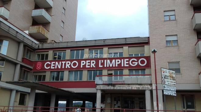 centro per l'impiego Campobasso