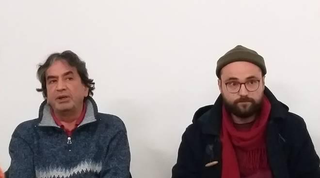 Marco Bersani a La città invisibile