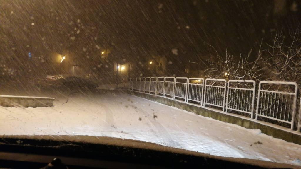 Neve Casacalenda