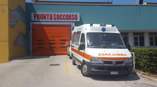 Ospedale pronto soccorso
