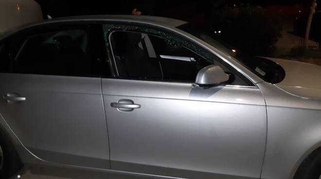 Audi spari Petacciato