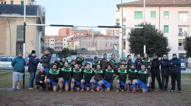 Hammers rugby