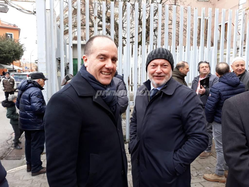 Micone e De Bernardo