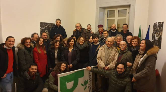 Congresso Pd Medio Molise