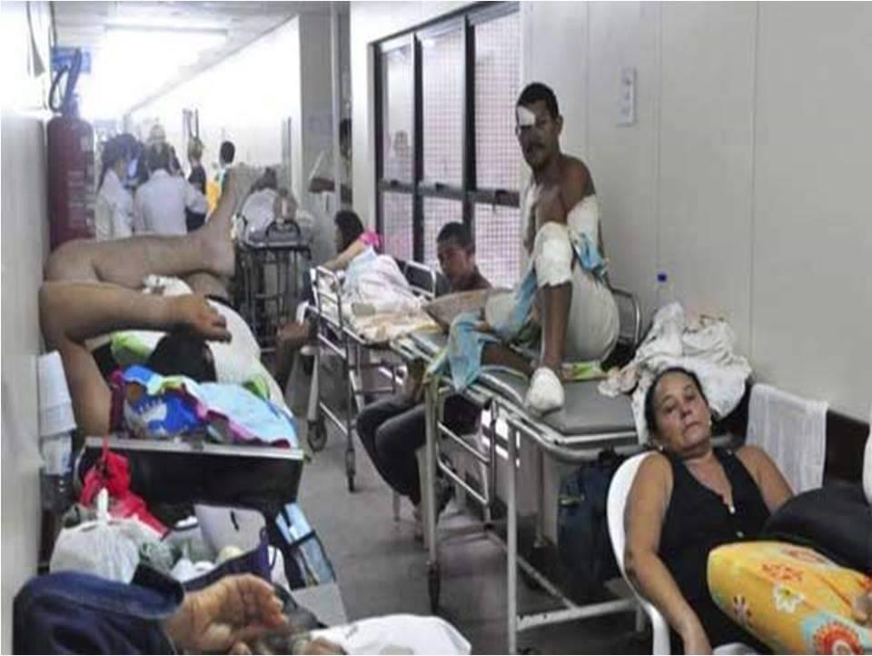 ospedali Venezuela
