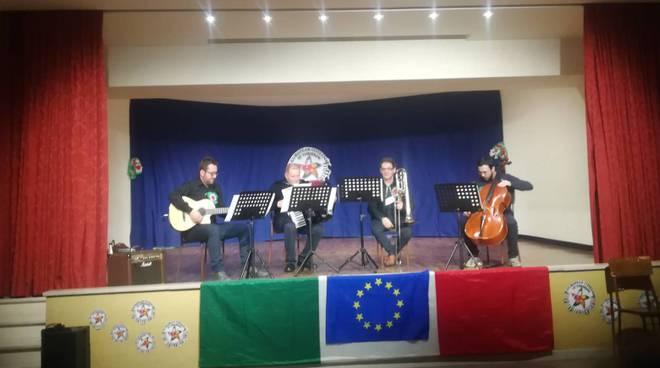 Erasmus a Montenero