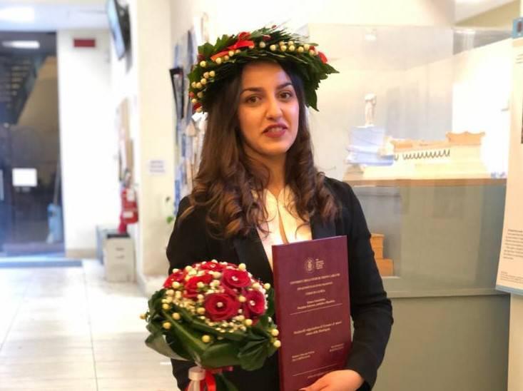 Marina Petti