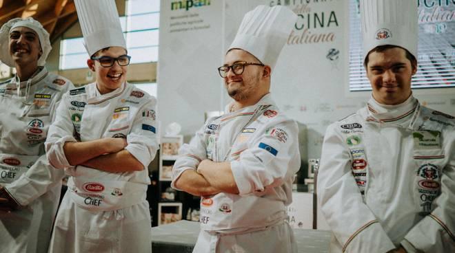 Chef alberghiero premiati a Rimini