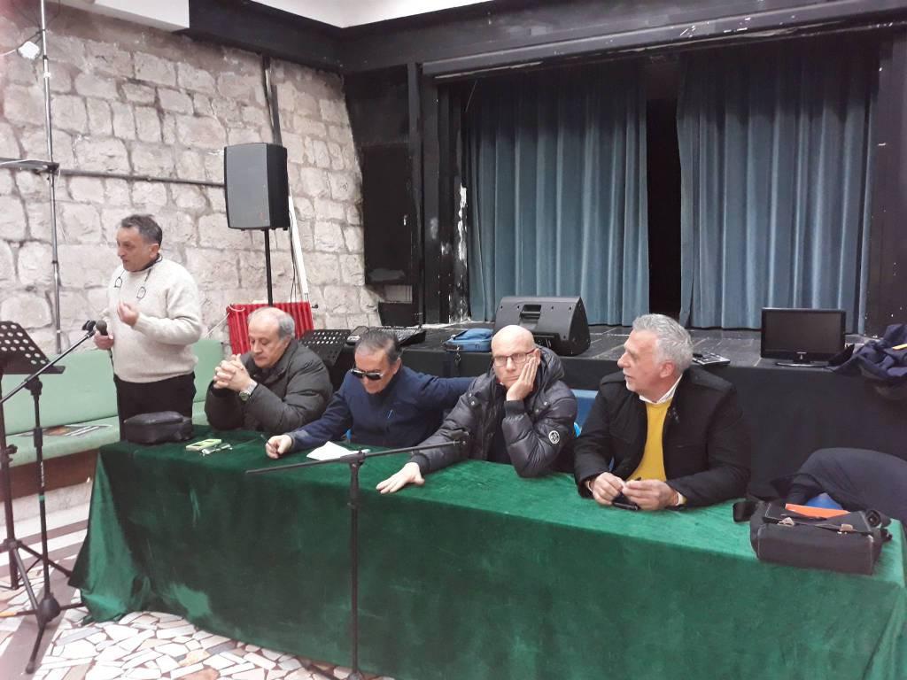 assemblea trasporto pubblico Campobasso