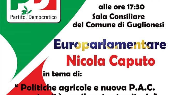 Incontro CIRCOLO pd Guglionesi