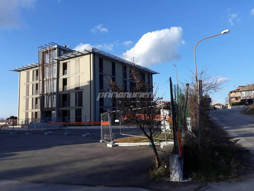 case popolari via Facchinetti Campobasso