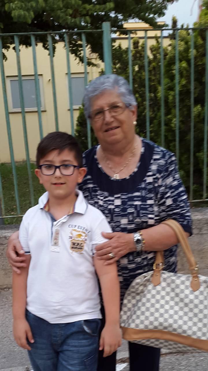 Auguri Nonna Teresa