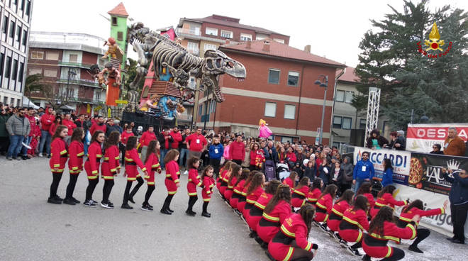 Carnevale Larino