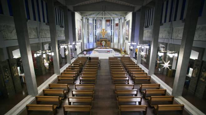 chiesa di sant'antonio di padova