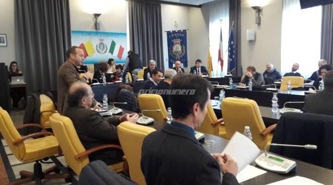 Consiglio comunale 13 marzo su Palairino