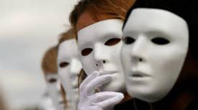 maschere e volti