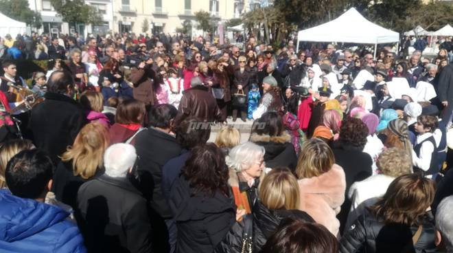 Carnevale Campobasso
