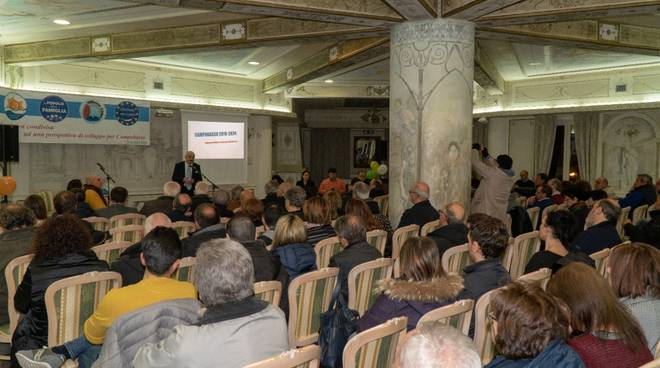 Coalizione civica Pilone Campobasso