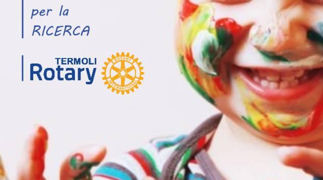 Rotary concorso Arte per la Ricerca