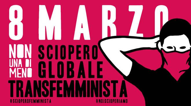 Sciopero femminista 8 marzo