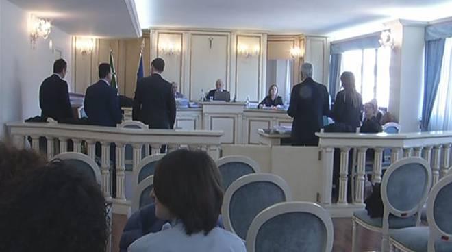 udienza Tar sanità commissario Giustini