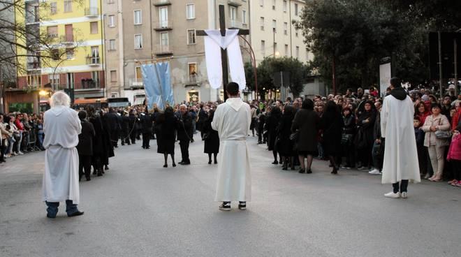 Via Crucis Campobasso