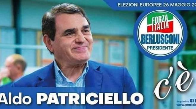 Aldo Patriciello santino Europee