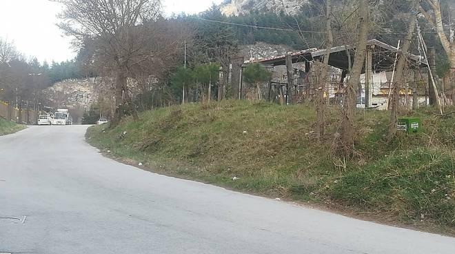 insediamenti abusivi zingari Campobasso