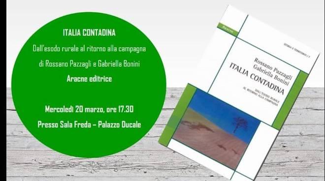 Libro Italia contadina