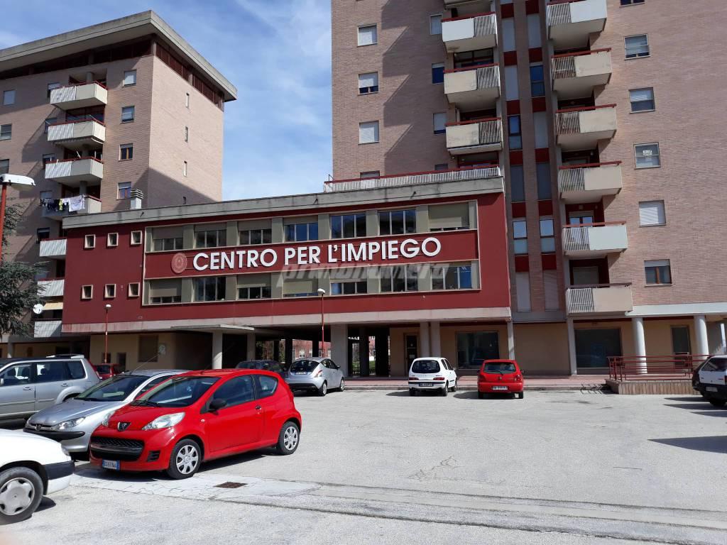 Centro per l'impiego di Campobasso