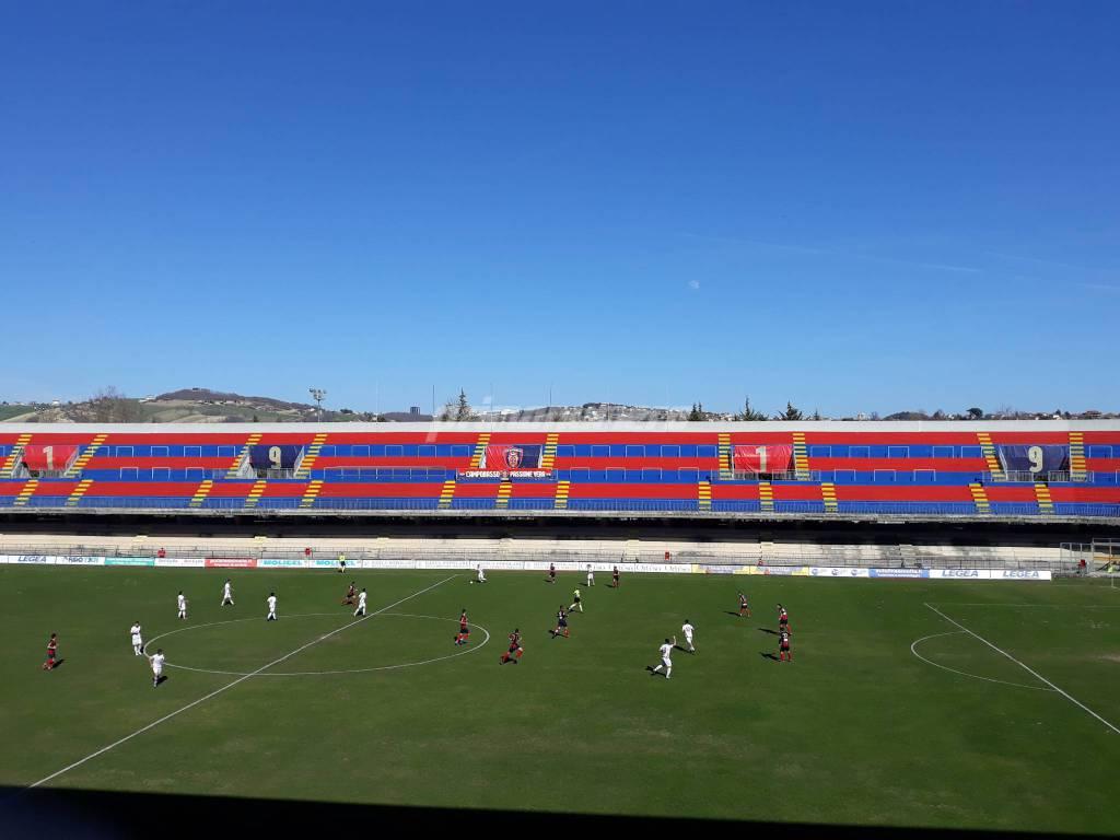 Campobasso calcio Vastese