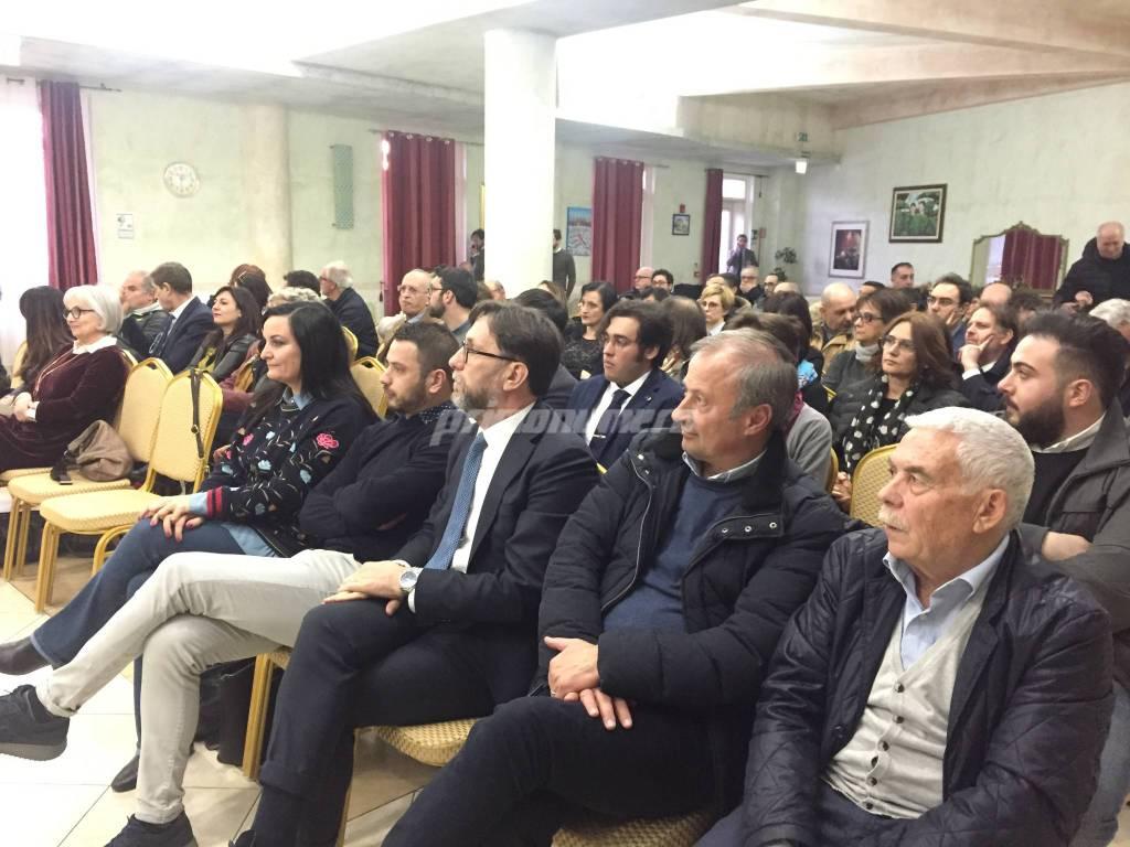 assemblea Pd Facciolla