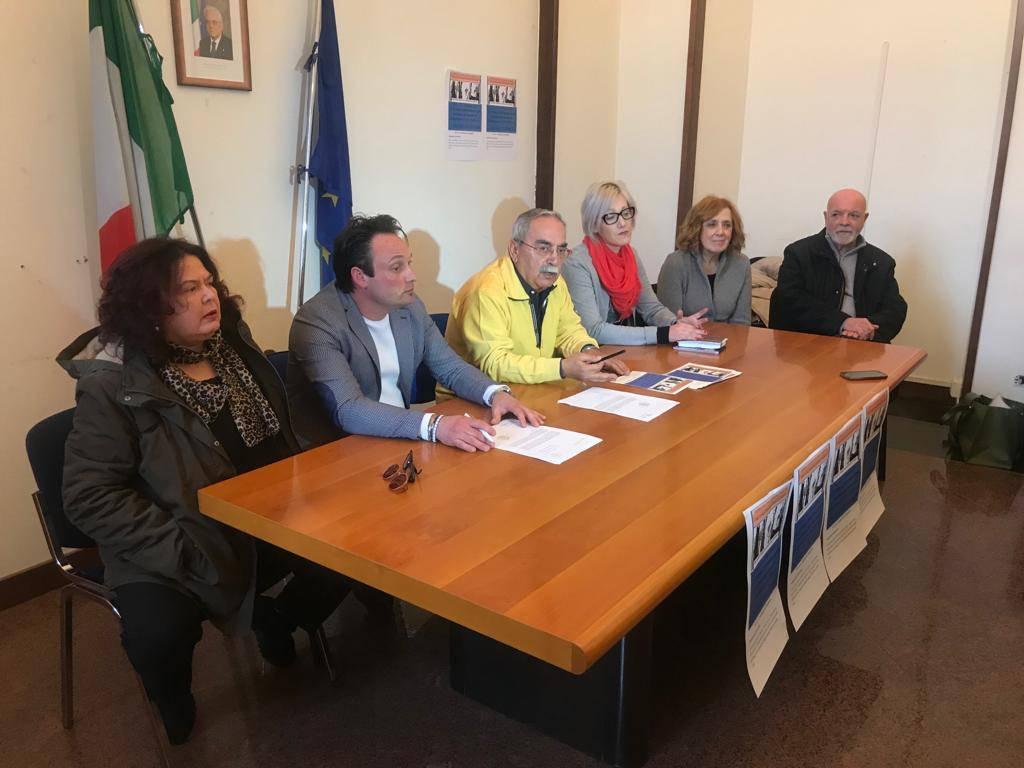 comitato pro Cardarelli