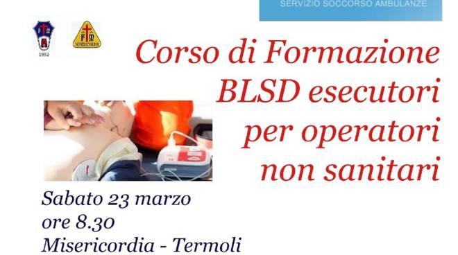 Corso Blsd Rotary