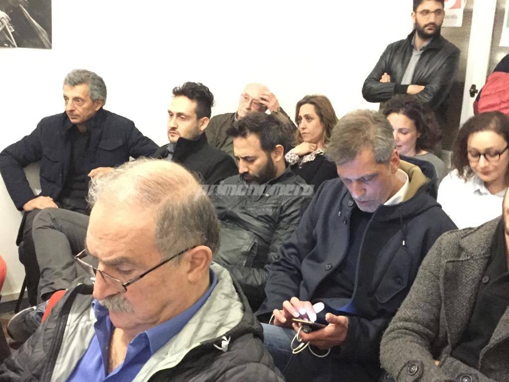 circolo Pd Campobasso