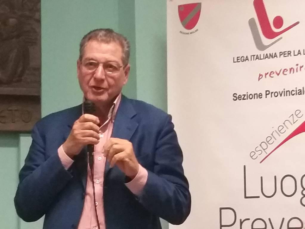 commissario Giustini