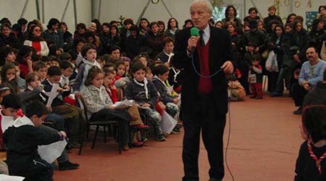 preside Errico Rosati