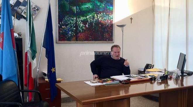 Nicola Cavaliere Regione Molise