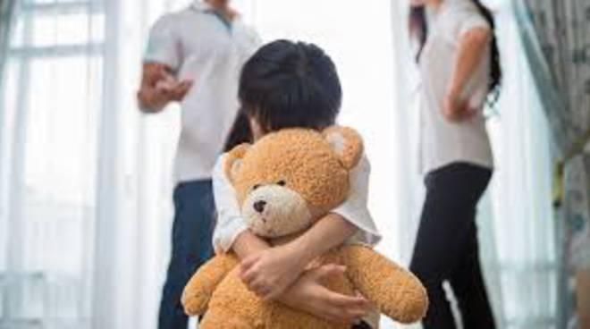 Minori e violenza assistita