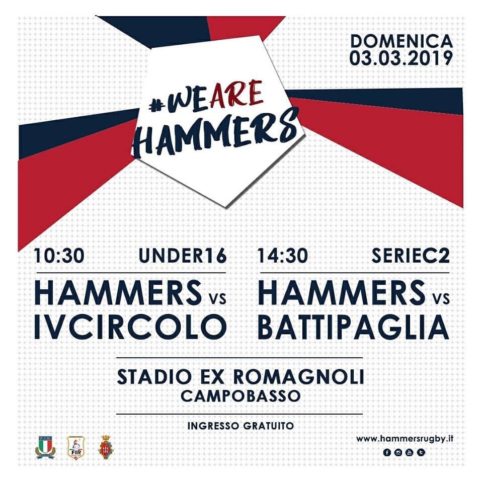 hammers-locandina-145665