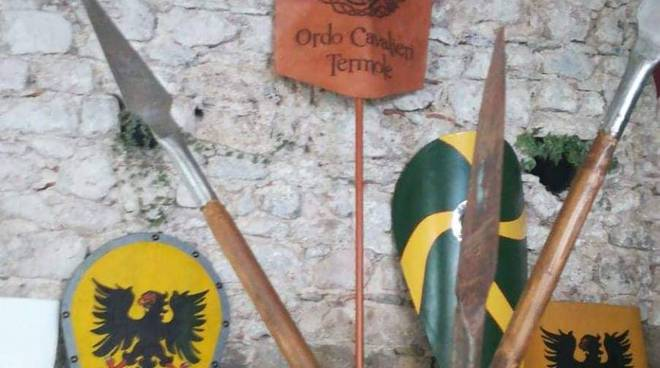 Ordo Cavalieri Termole a Fornelli