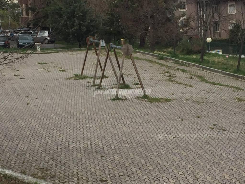 parco Ungaretti Campobasso