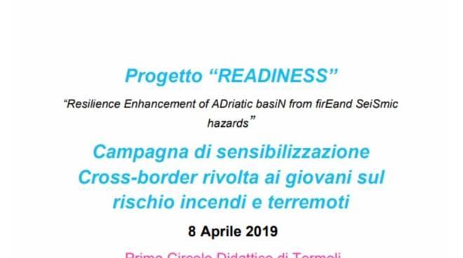 Progetto Readiness