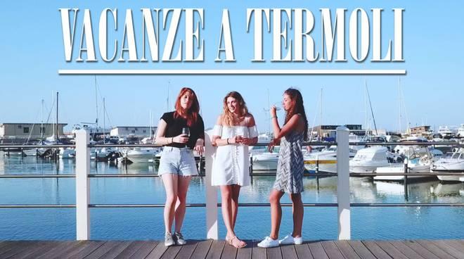 Frame video Vacanze a Termoli