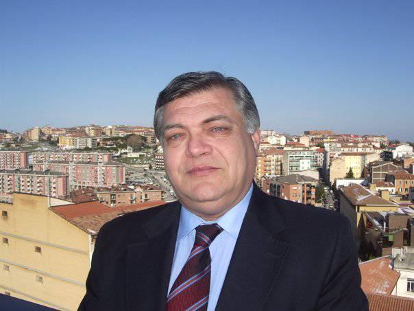 Aldo de Benedittis