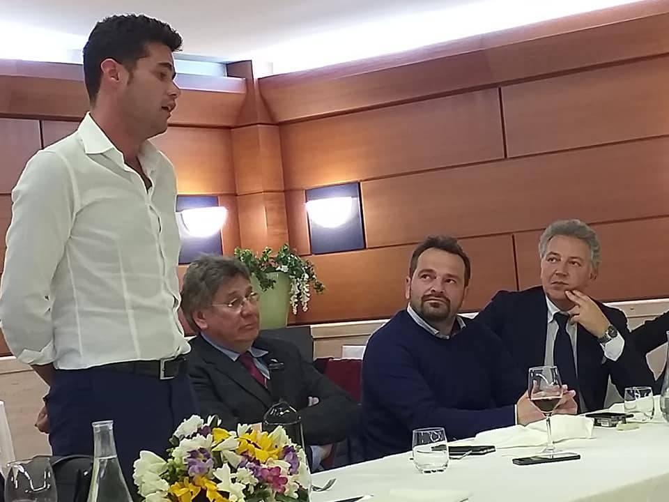 Andrea Crippa Alberto Tramontano Michele Marone