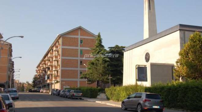 San Giuseppe Artigiano Campobasso