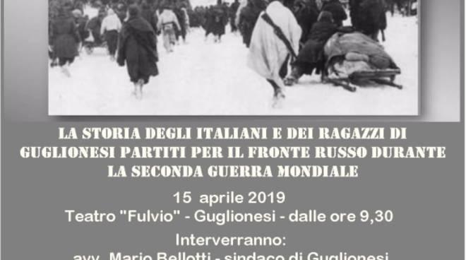 italiani brava gente a Guglionesi
