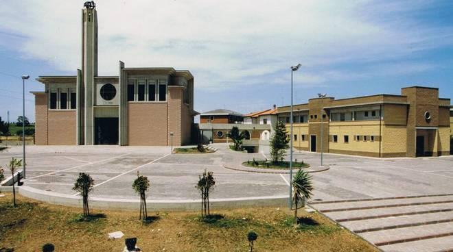 Chiesa Difesa Grande