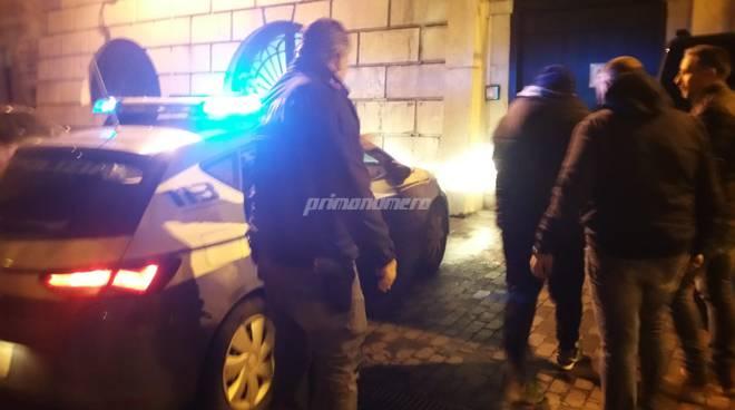 arresto Squadra Mobile Campobasso